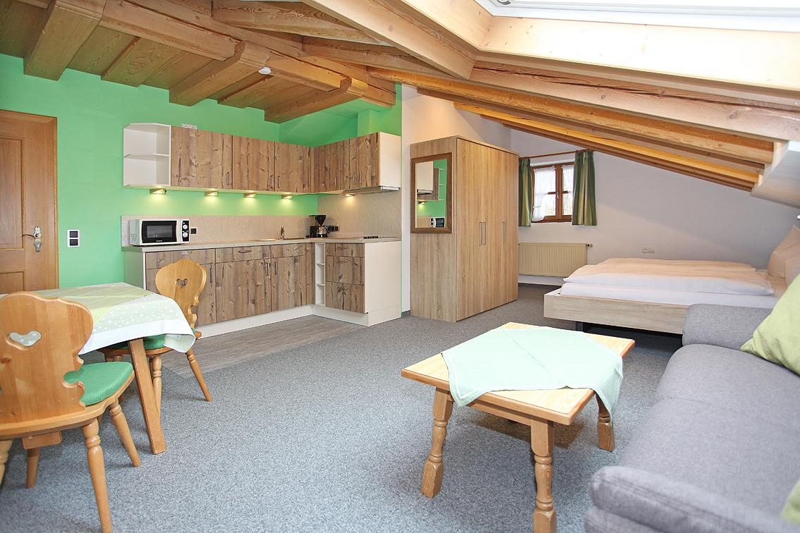 Apartment Waldkauz