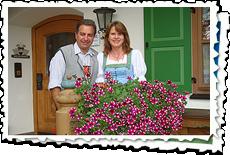 Familie Schwarzenberger Krün -  Ferienwohnung