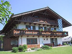 Holidayflat Ferienwohnung in Bayern